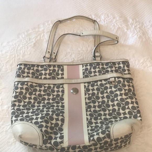 Coach Handbags - Tote